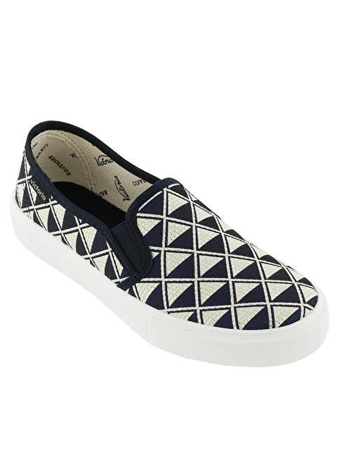 Victoria Ayakkabı Lacivert